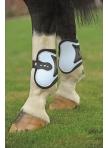 Kojų apsaugų komplektas - priekinės + galinės