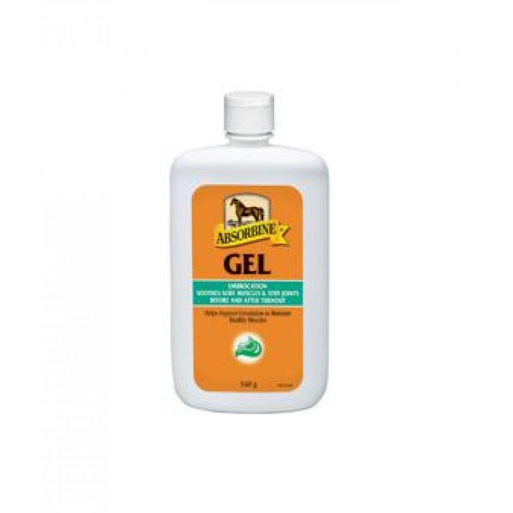 Absorbine® skausmą malšinantis gelis Veterinary Liniment, 340 g