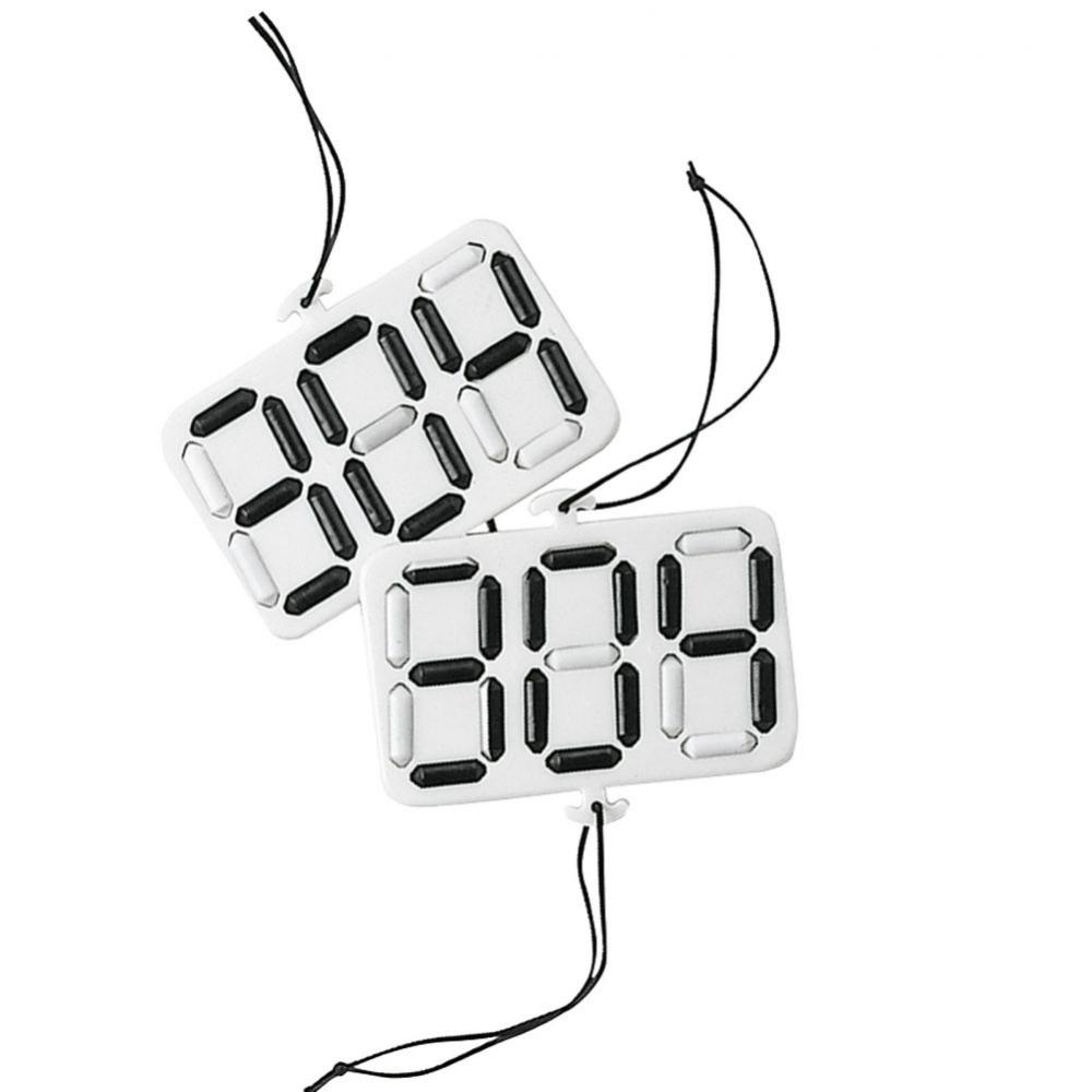 Numeris varžyboms Digital