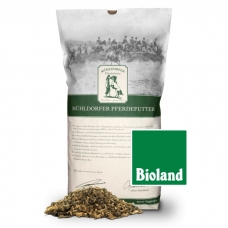 Pašaras Bio-Kräuter-Müsli