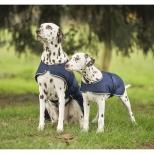 Šuns apsiaustas nuo lietaus