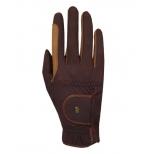 Žieminės Roeckl® Original pirštinės - dvispalvės