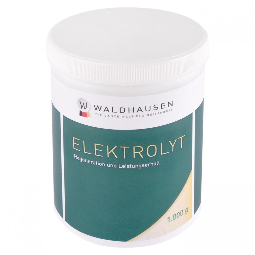 Elektrolitai, 1 kg