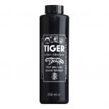Juodos spalvos inventoriaus atnaujintojas Tiger