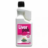 Maisto papildas kepenims LiverPak