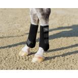 Kojų apsaugos dailiajam jojimui, galinės