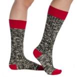 Kojinės Winter Wooly