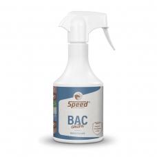 Apsauginis purškalas nuo gruodo ir kitų odos pažeidimų Speed Bac-Control
