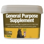 Papildas NAF General Purpose Supplement