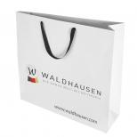 Popierinis Waldhausen maišelis, didelis