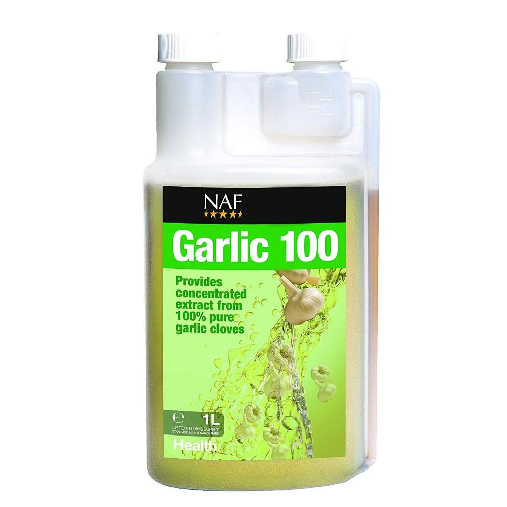 NAF Garlic 100