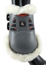 Kojų apsaugos Techno Wool, galinės