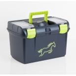 Šepečių dėžė su arkliuku