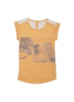 Marškinėliai mergaitėms Novelty Tee