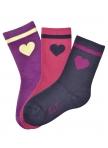 Vaikiškų kojinių rinkinukas Lucky Heart