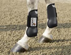 Kojų apsaugos Flexisoft VO, priekinės