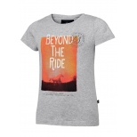 Marškinėliai Sunset jaunimui