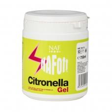 Gelis nuo musių NAF Off Citronella