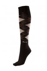 Kojinės Pikeur Pattern