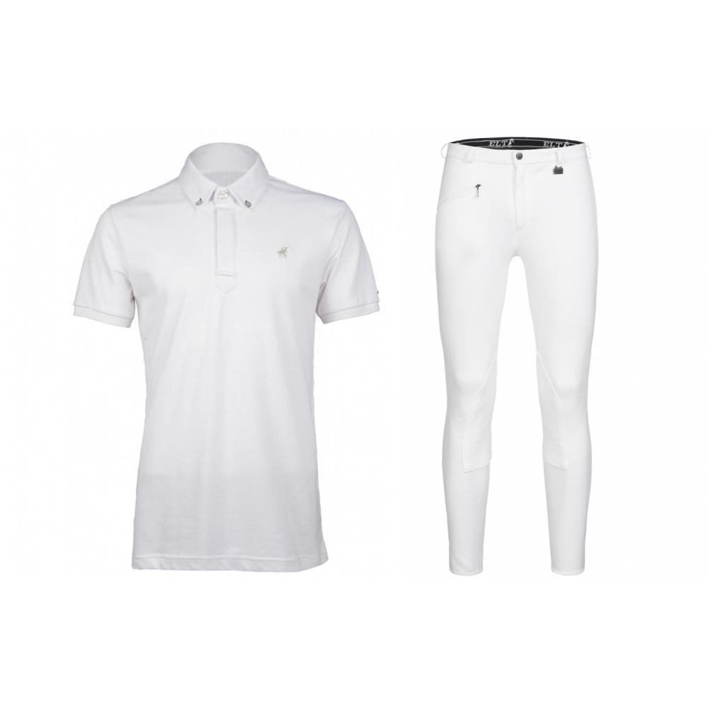 Varžybinės aprangos rinkinys vyrams