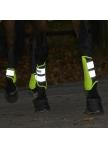 Kojų apsaugos Reflex, galinės