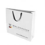Popierinis Waldhausen maišelis