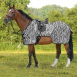 Gūnia nuo musių jojimui Zebra