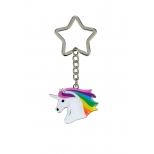 Raktų pakabukas Unicorn