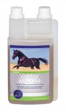 Papildas raumenims - Vitaminas E, Selenas, Lizinas