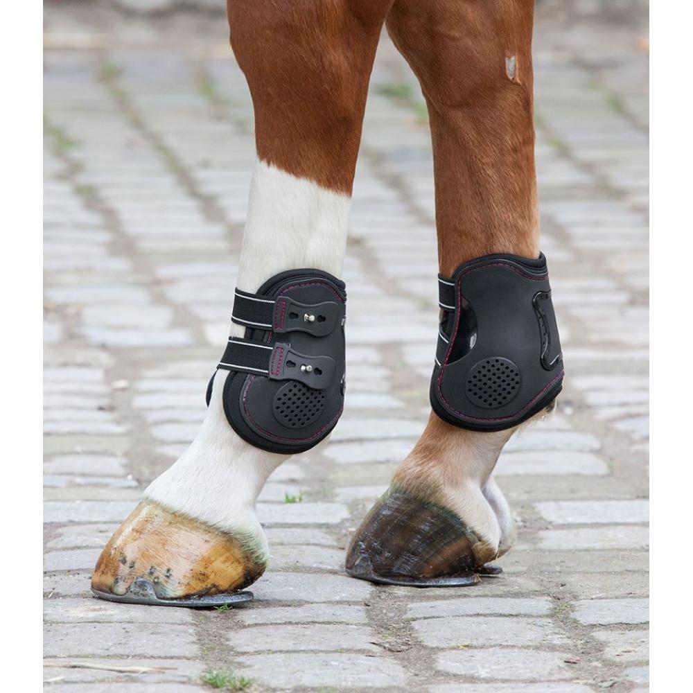 Kojų apsaugos Memory Foam, galinės