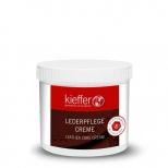 Kieffer kremas odinio inventoriaus priežiūrai