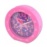 """Laikrodis ,,Rožinis arkliukas"""""""