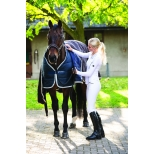 Horseware® Vari-layer® apatinė gūnia arklidėms, 250g