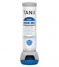TANA antibakterinis dezodorantas batams Fresh Shoe Deo
