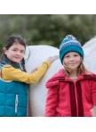 Šiltas džemperis vaikams Sherpa