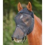 Kaukė nuo musių Premium be ausų apsaugos