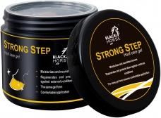 Stiprinanti kanopų kaukė Black Horse