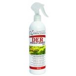 Priemonė nuo vabzdžių Der Spray žirgams, sergantiems dermatitu