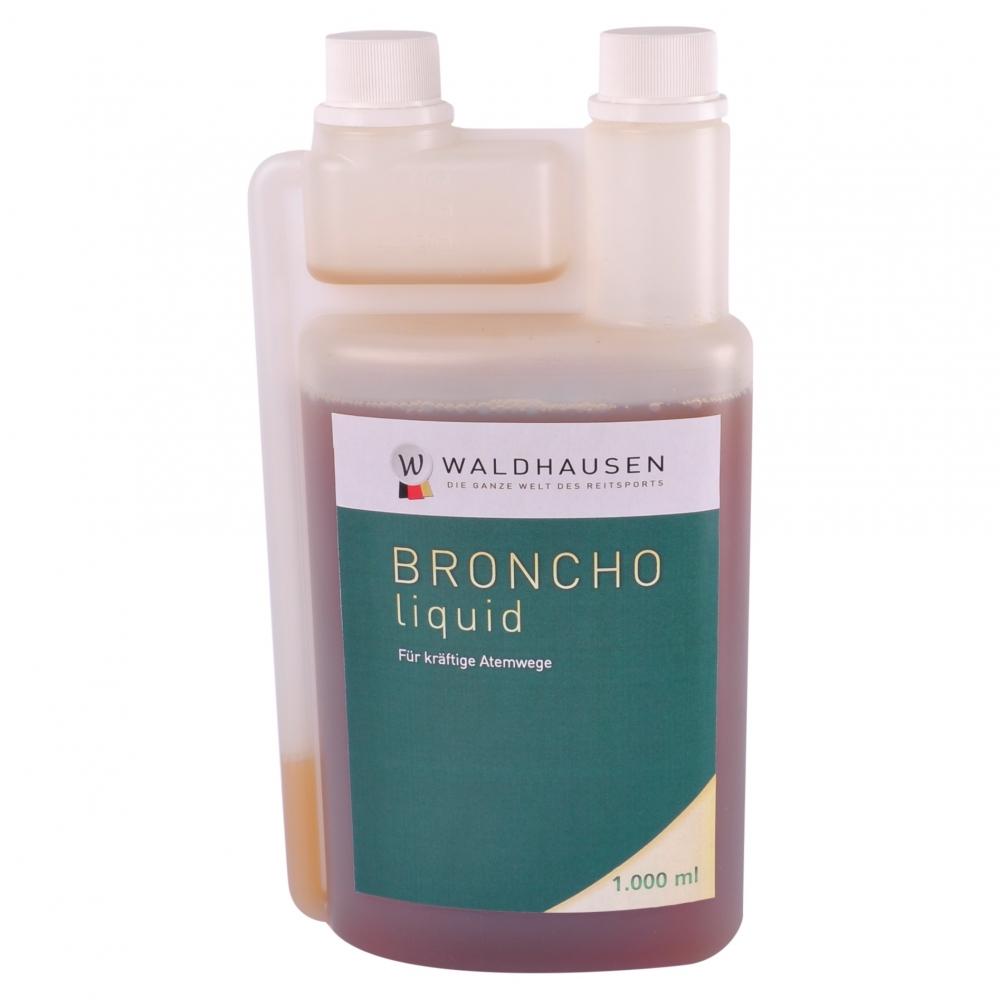 Bronch Liquid skystis kvėpavimo takams
