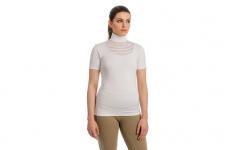 Varžybiniai marškinėliai moterims Lisa Comp Top