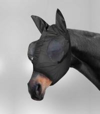Kaukė nuo musių Puck su ausų apsauga