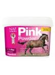 Papildas NAF Pink Powder viškinimui
