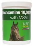 Papildas sąnariams NAF Glucosamine 10000 Plus su MSM