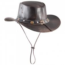 Vesterno stiliaus skrybėlė TEXAS