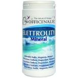 Elektrolitai Mineral