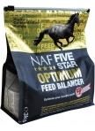 Papildas NAF Optimum raciono subalansavimui