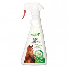 Priemonė nuo vabzdžių RP1 Insect - Stop Ultra Sensitive