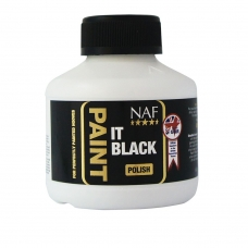 NAF Paint it Black kanopų lakas