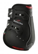 Kojų apsaugos ZANDONA Carbon Air Active-Fit