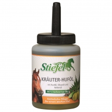 Aliejus kanopų priežiūrai Stiefel Herbal